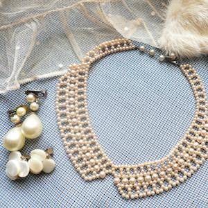 50's accessories