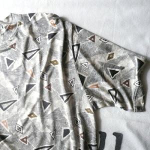 80's T-shirt & 70's pants