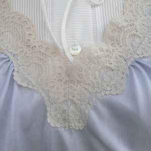 70〜80's lavender lingerie