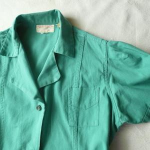 50's hospital uniform dress