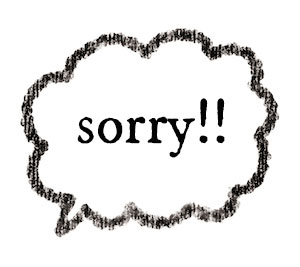 Sorry! we will be closed tomorrow.