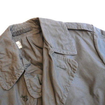 U.S.ARMY raincoat