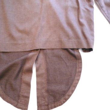 80's sandbeige shirts