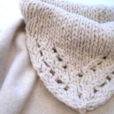 70-80's blanket poncho