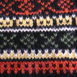 70's Tiroler knit cardigan