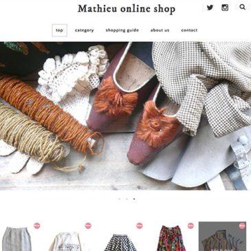 ★★online shop open!!★★