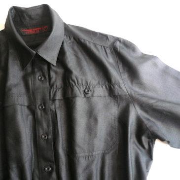 80〜90's dots jacket & jump suits