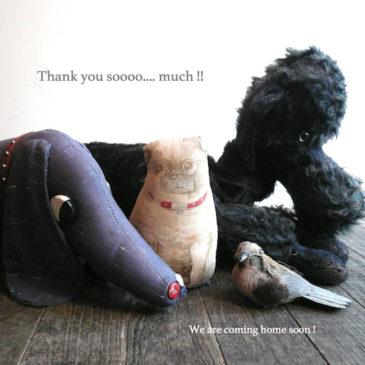 Thank you soooo much !!