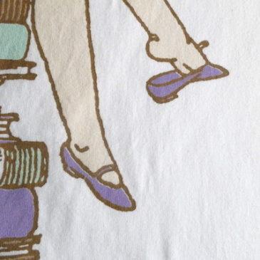 80〜90's long T-Shirt